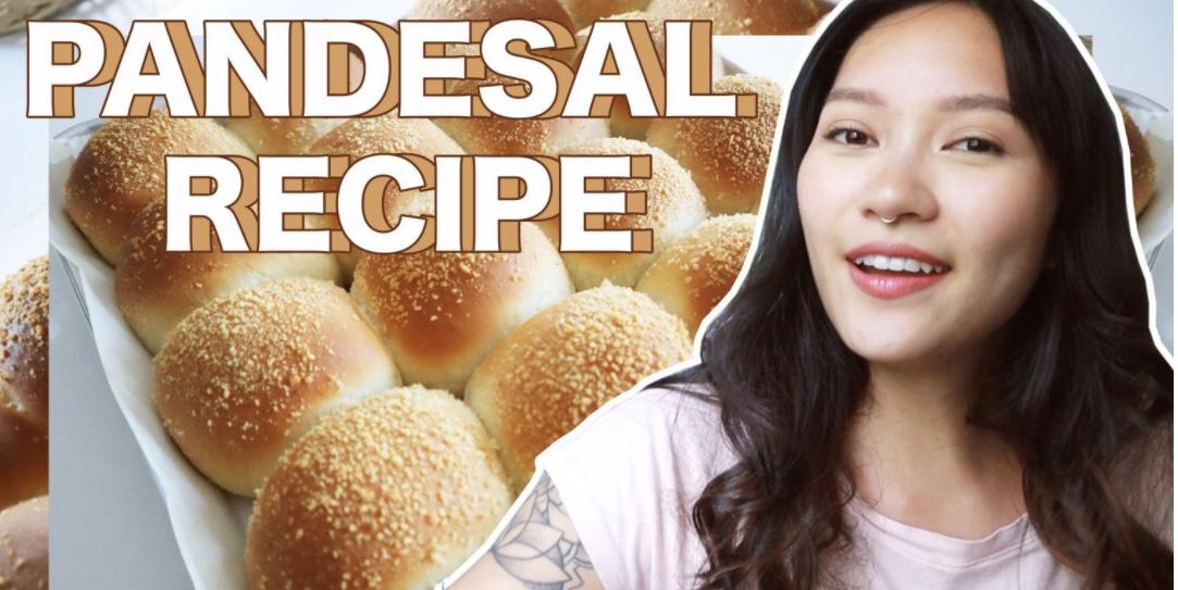Pandesal Recipe