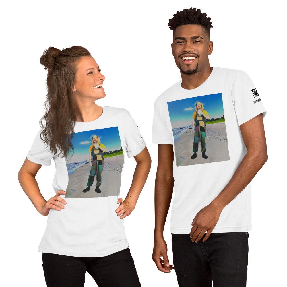 Zapatera T-shirt