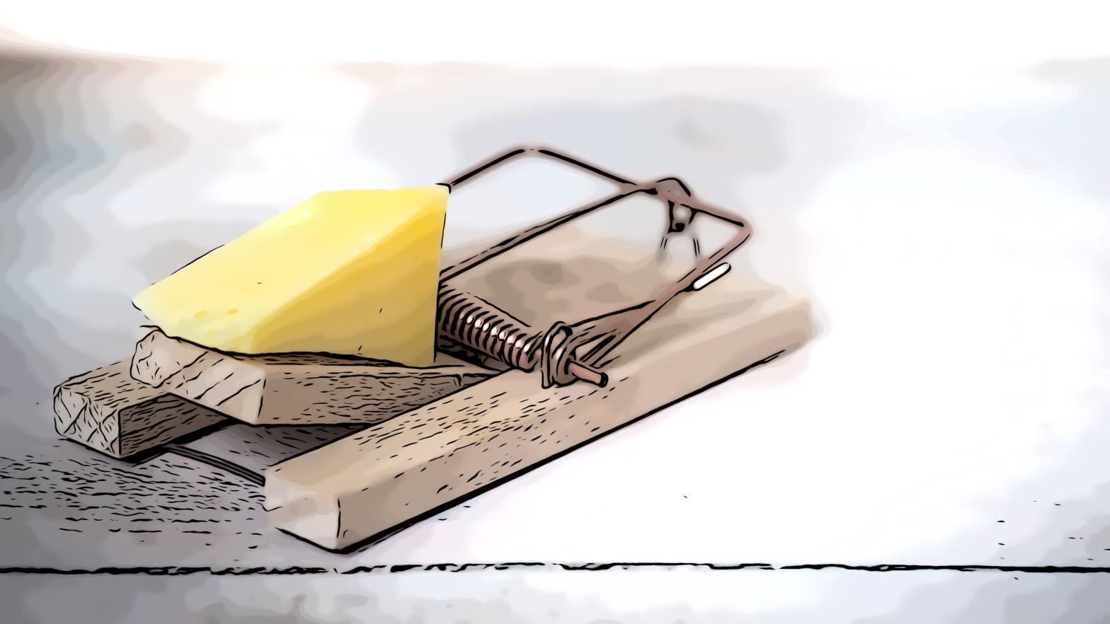 Cheese header comic