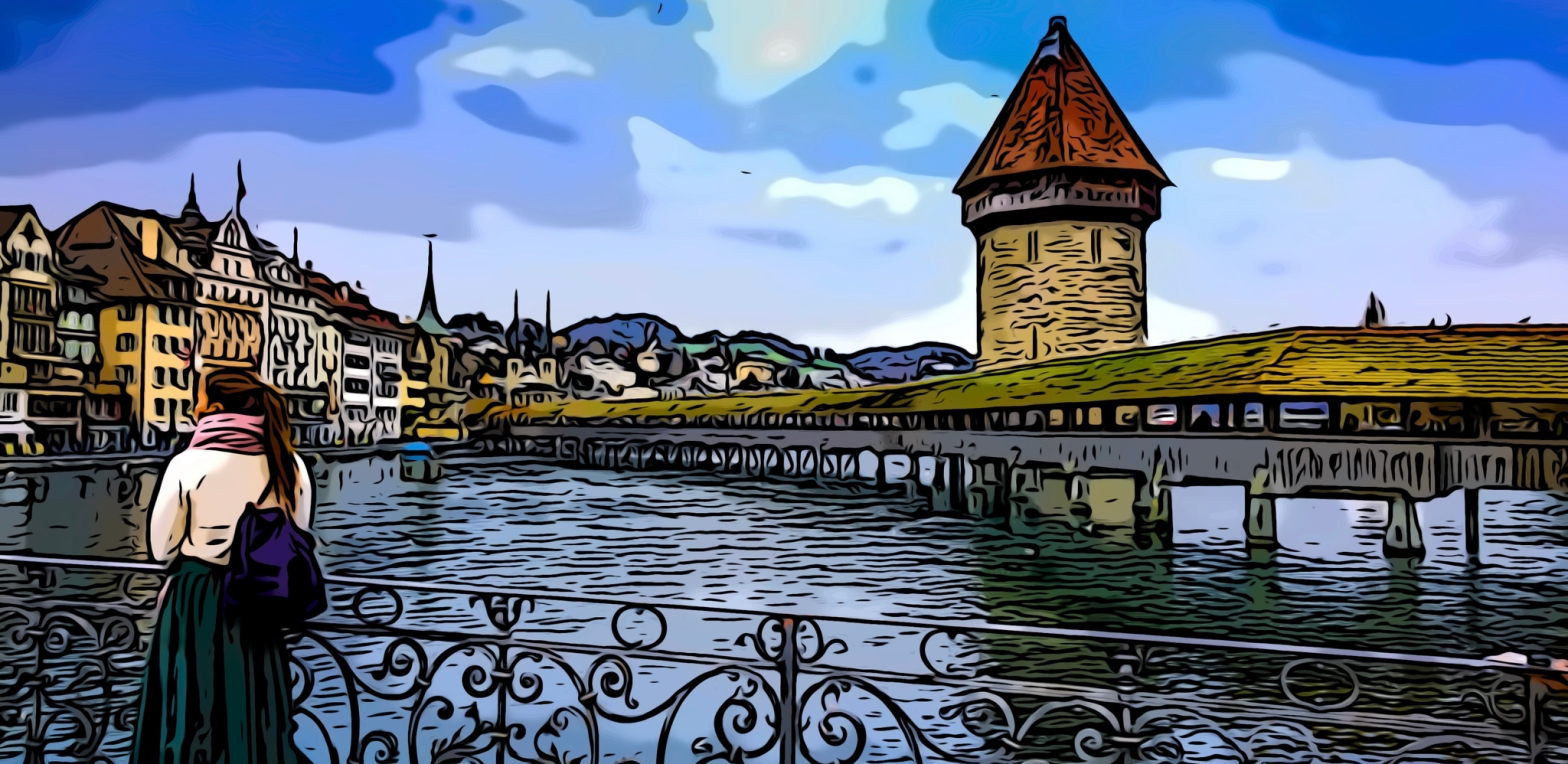 Switzerland header comic
