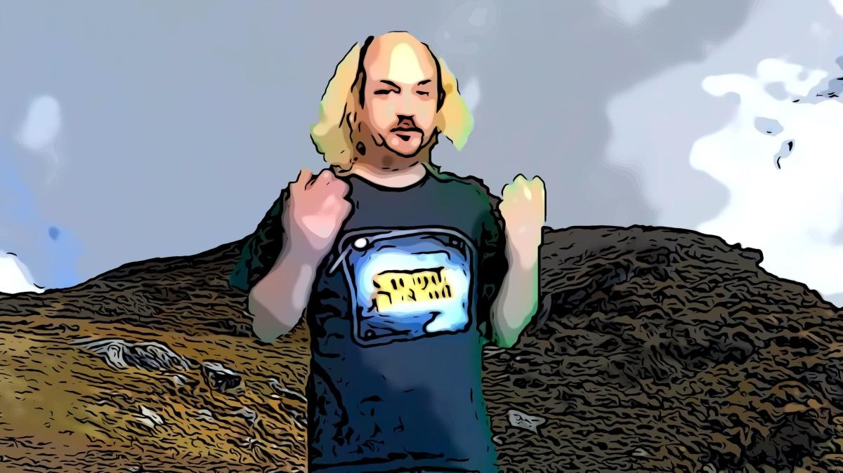 Tungnath header comic